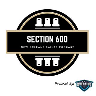 S600: EP129 - Saints Select Michigan OL Cesar Ruiz | What's Next for the Saints? | Favorite NFC South Picks