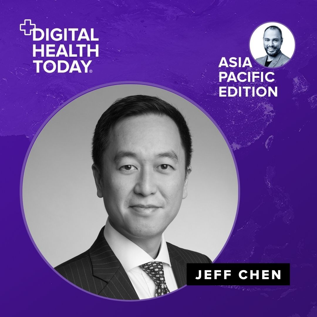 Ep02: Jeff Chen on Building and Growing a Successful Startup Within China