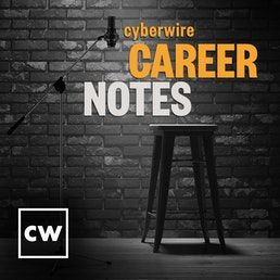 Encore: Selena Larson: The Green Goldfish and cyber threat intelligence. [Analyst] (Career Notes]
