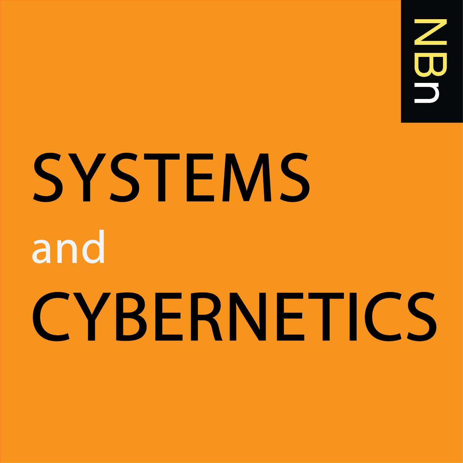 Premium Ad-Free: New Books in Systems and Cybernetics podcast tile