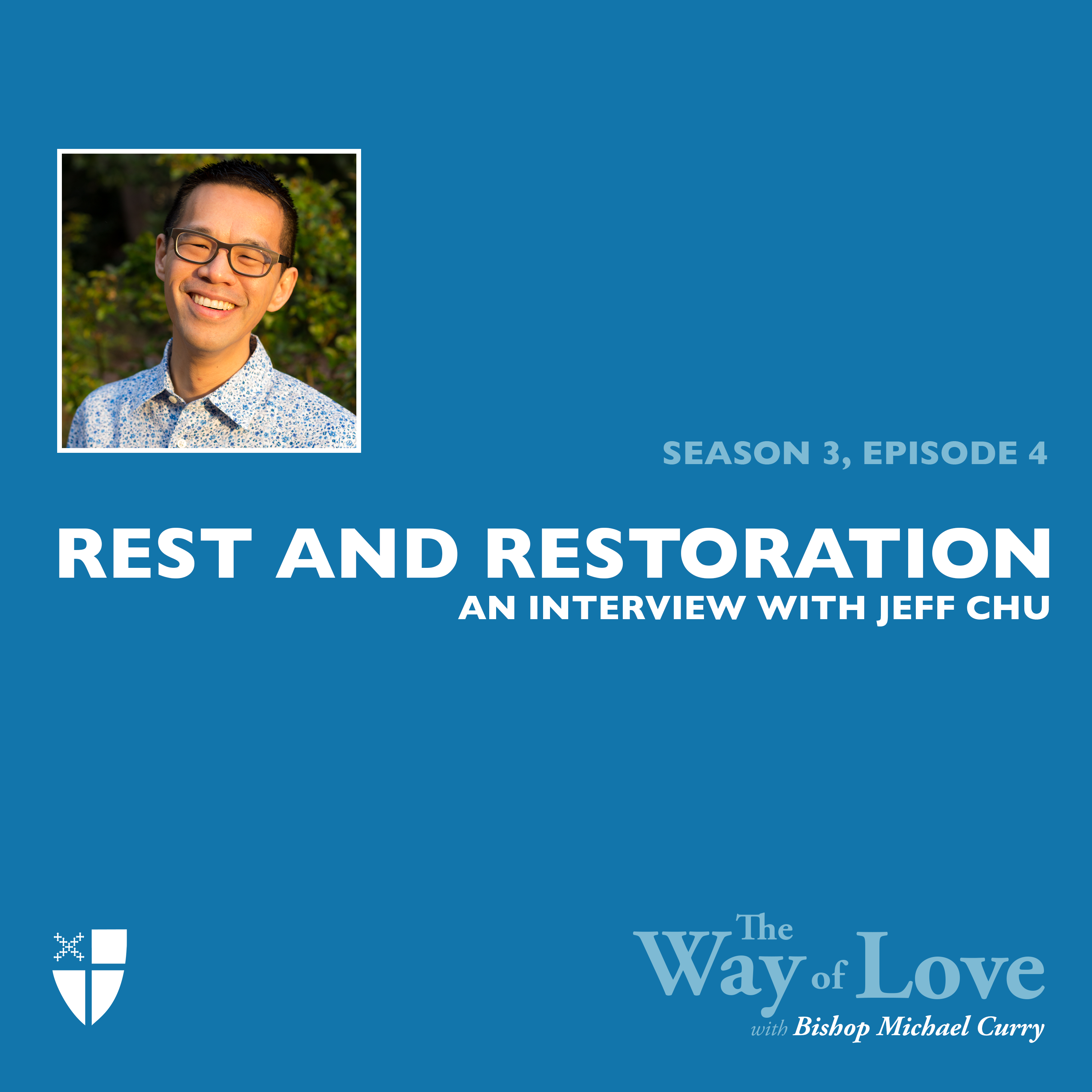 Rest and Restoration with Jeff Chu