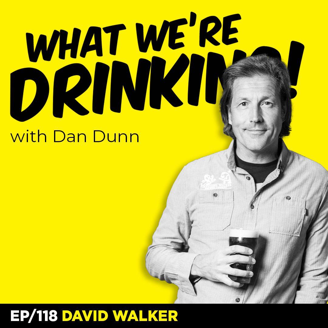 118. David Walker of Firestone Walker Brewing Company