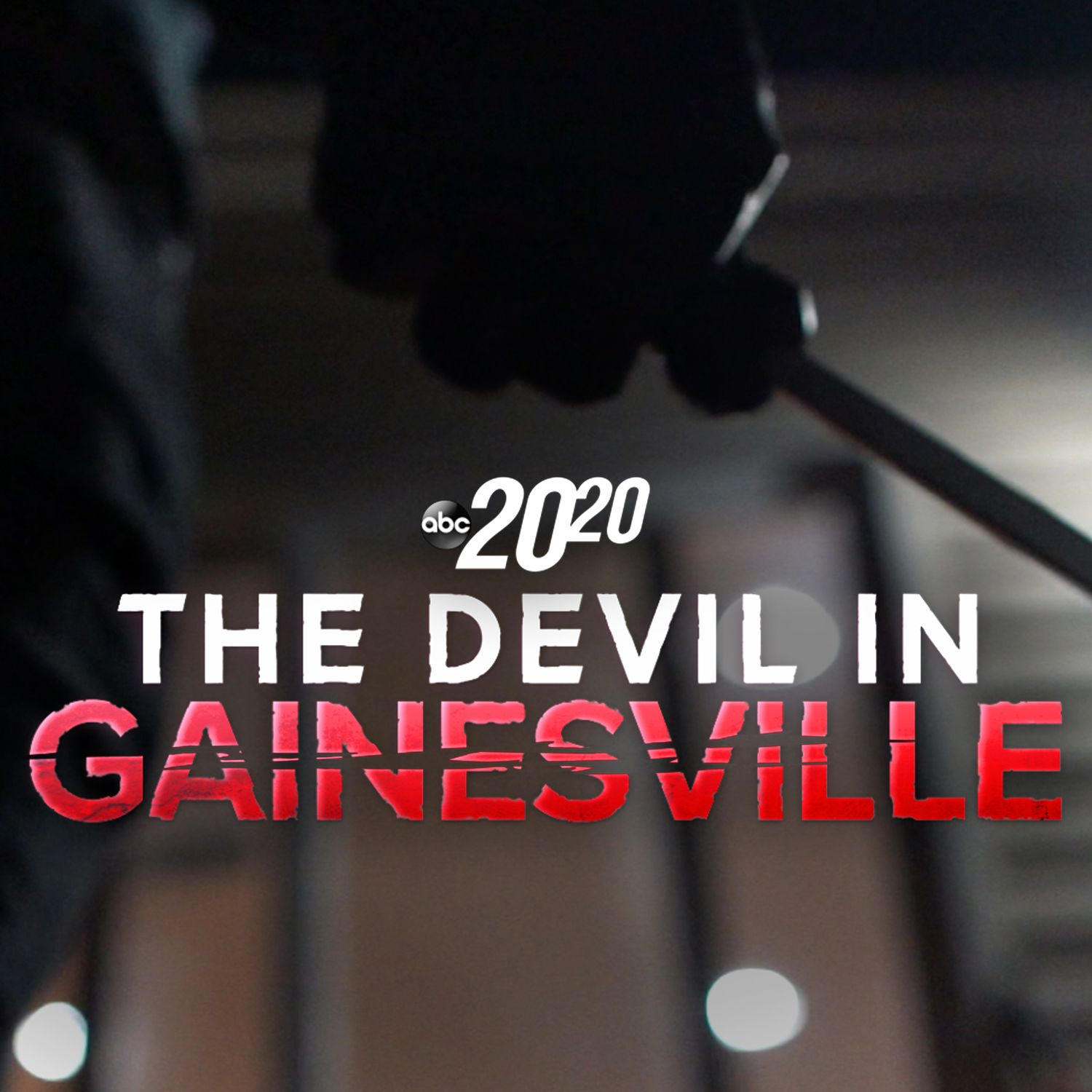 The Devil in Gainesville