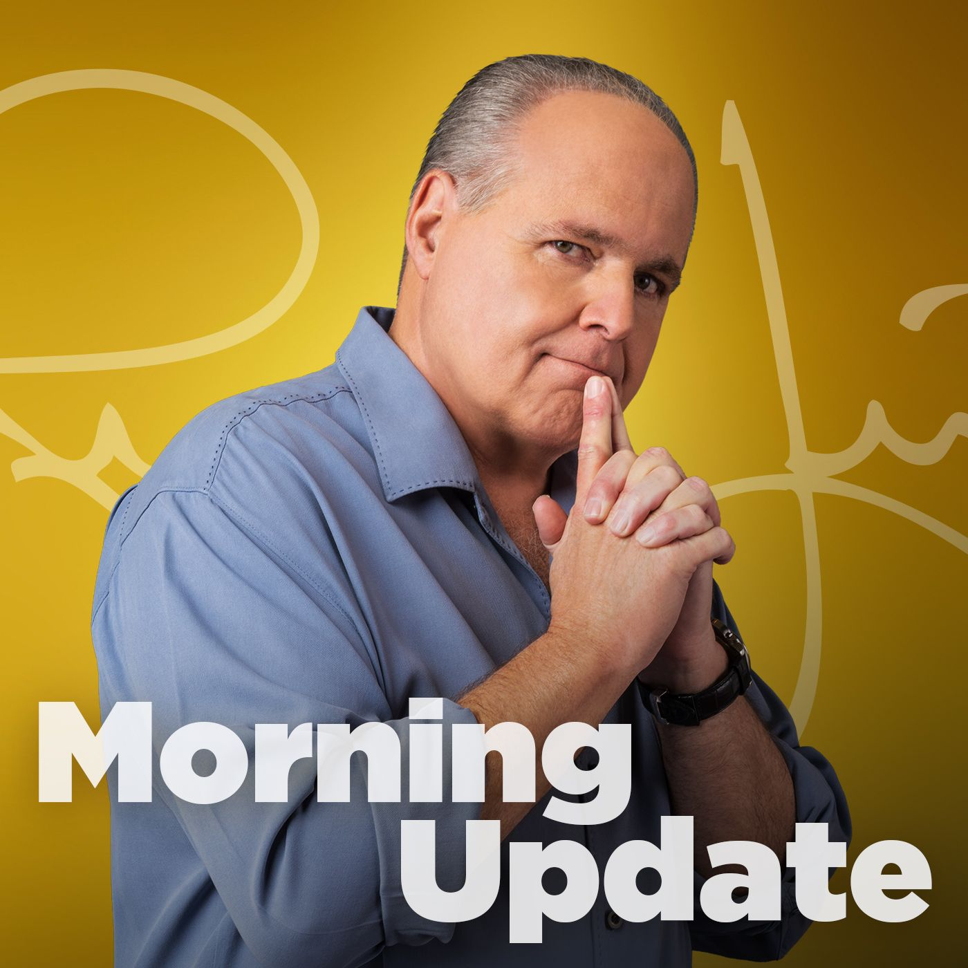 Rush Limbaugh Jul 01, 2020