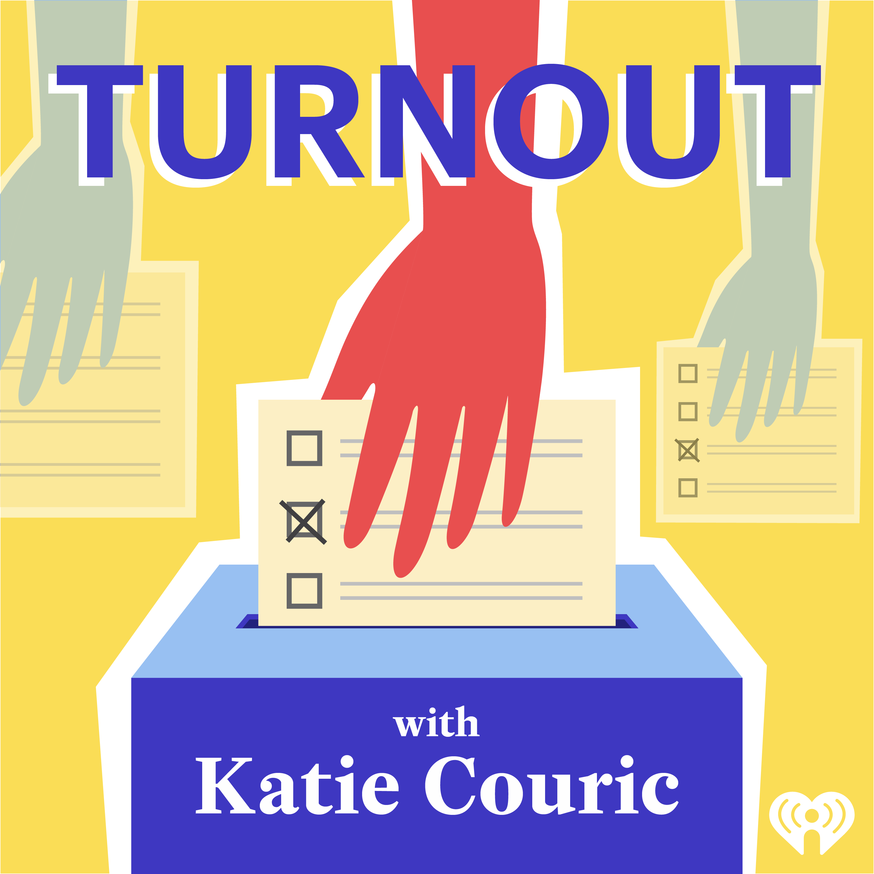 Episode 7: 'Stepping out of your partisan self'