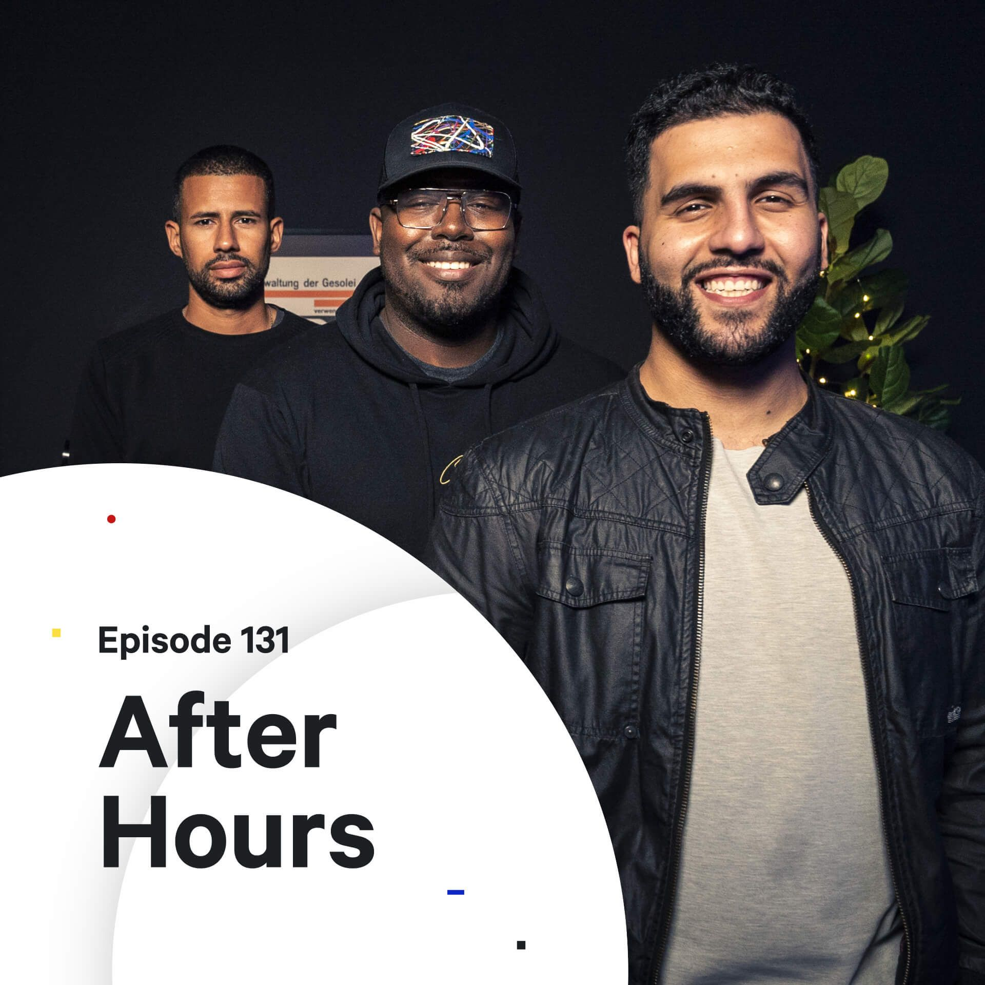 131 - Why do you believe what you believe? — After Hours at The Futur