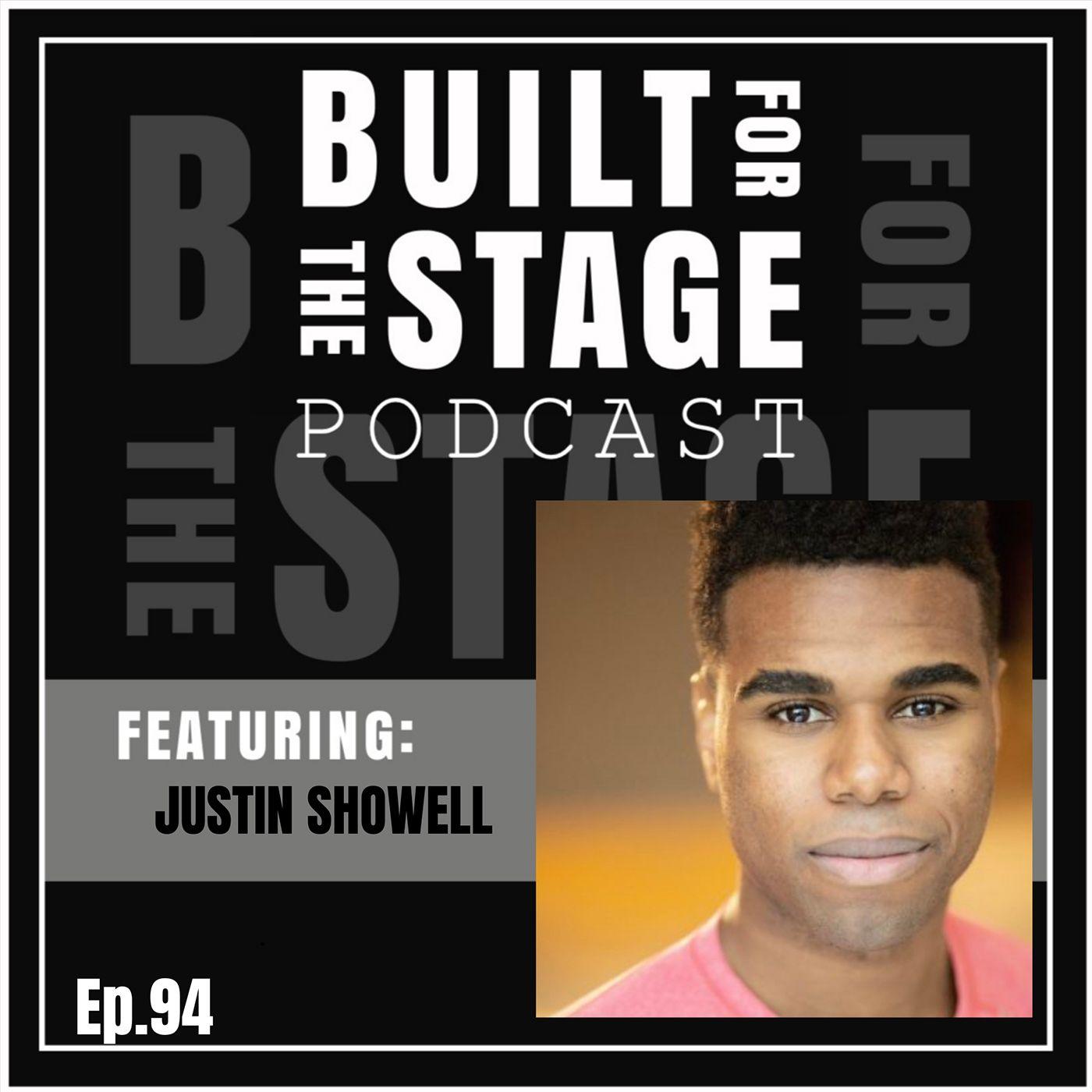 #94 - Justin Showell - HAMILTON