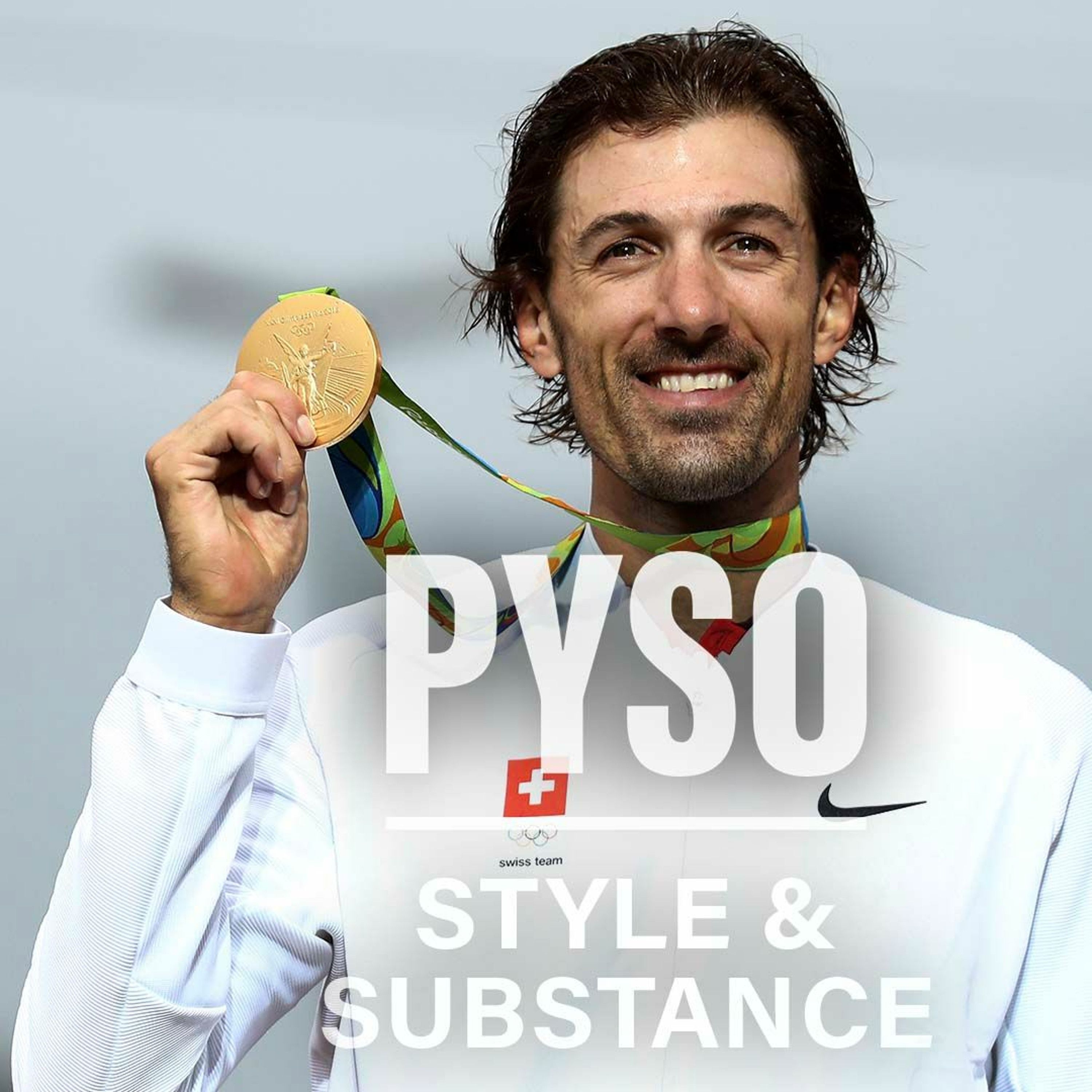 PYSO, ep. 80: Fabian Cancellara on a champion's mentality and the work that goes into it
