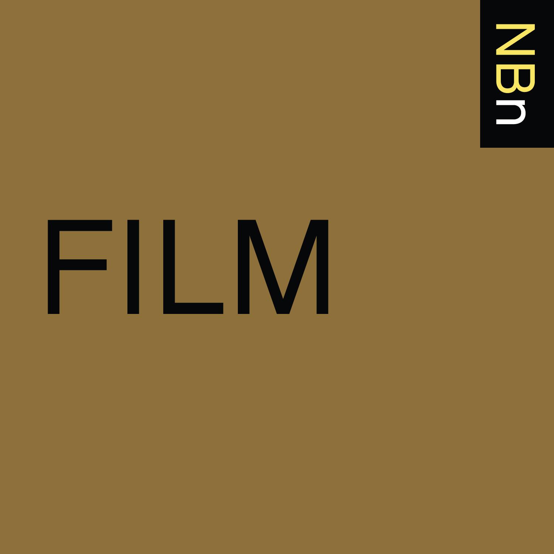 New Books in Film podcast tile