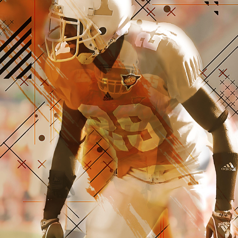 Inky Johnson: Former University of Tennessee Defensive Back, Motivational Speaker
