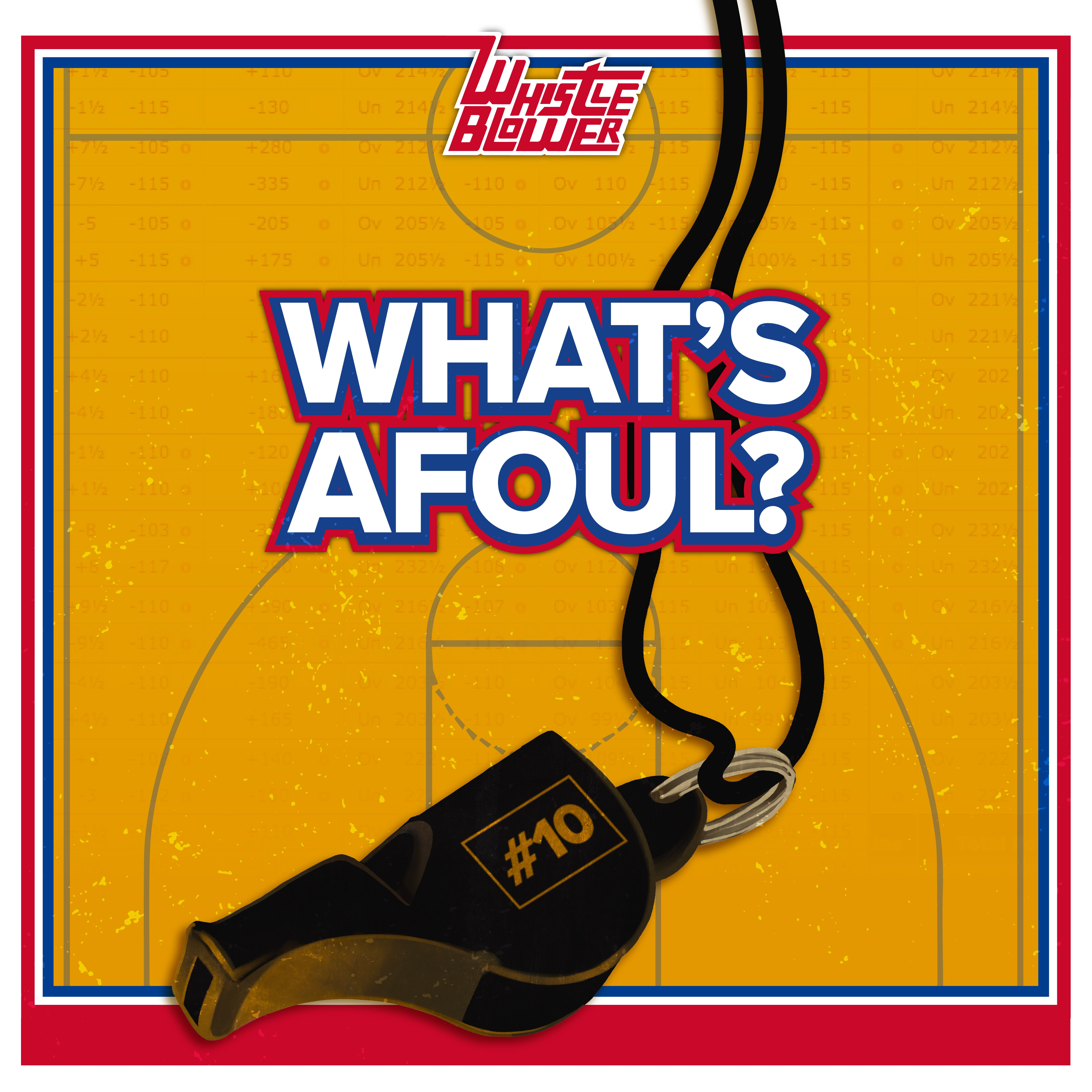 What's Afoul?