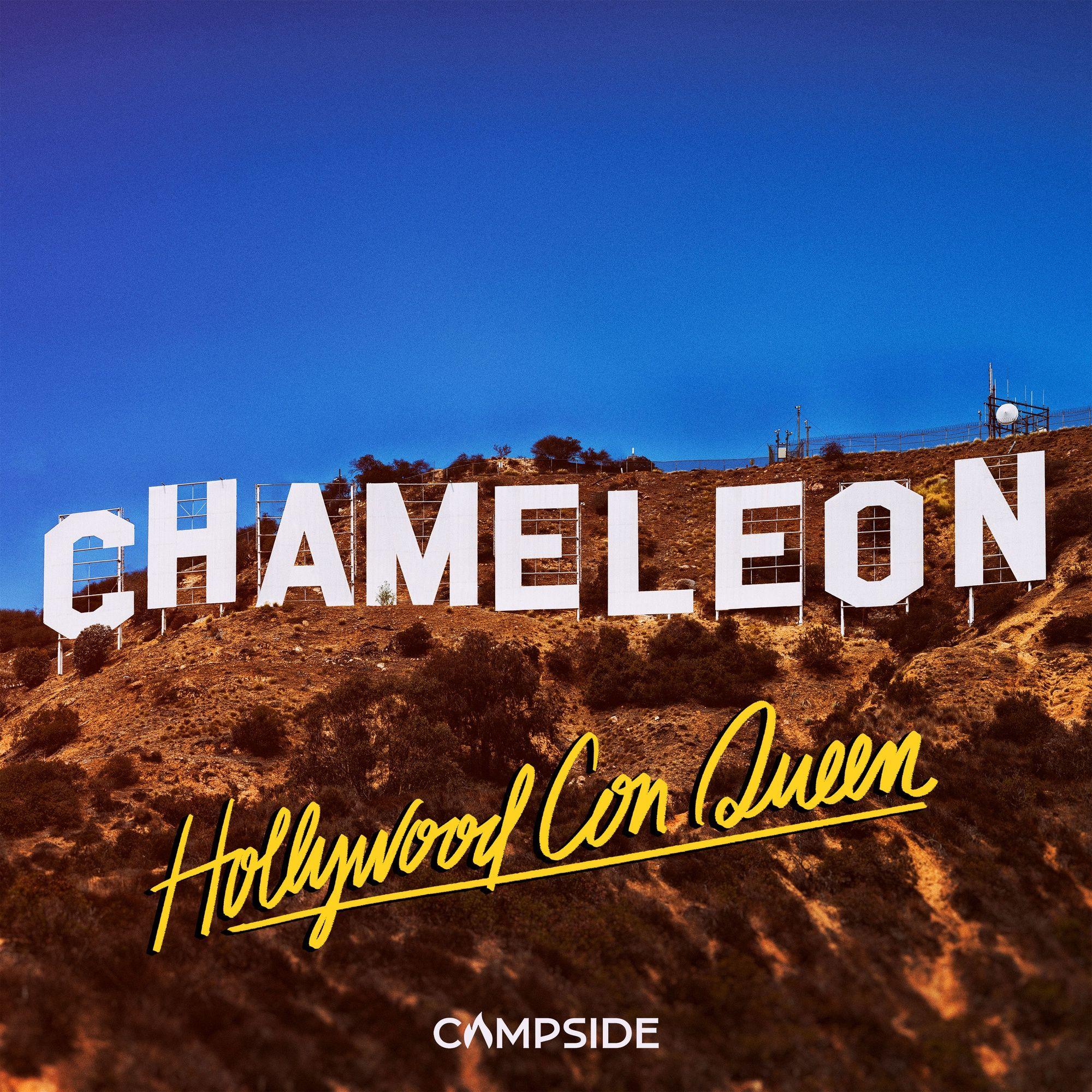 Chameleon - Season One Trailer