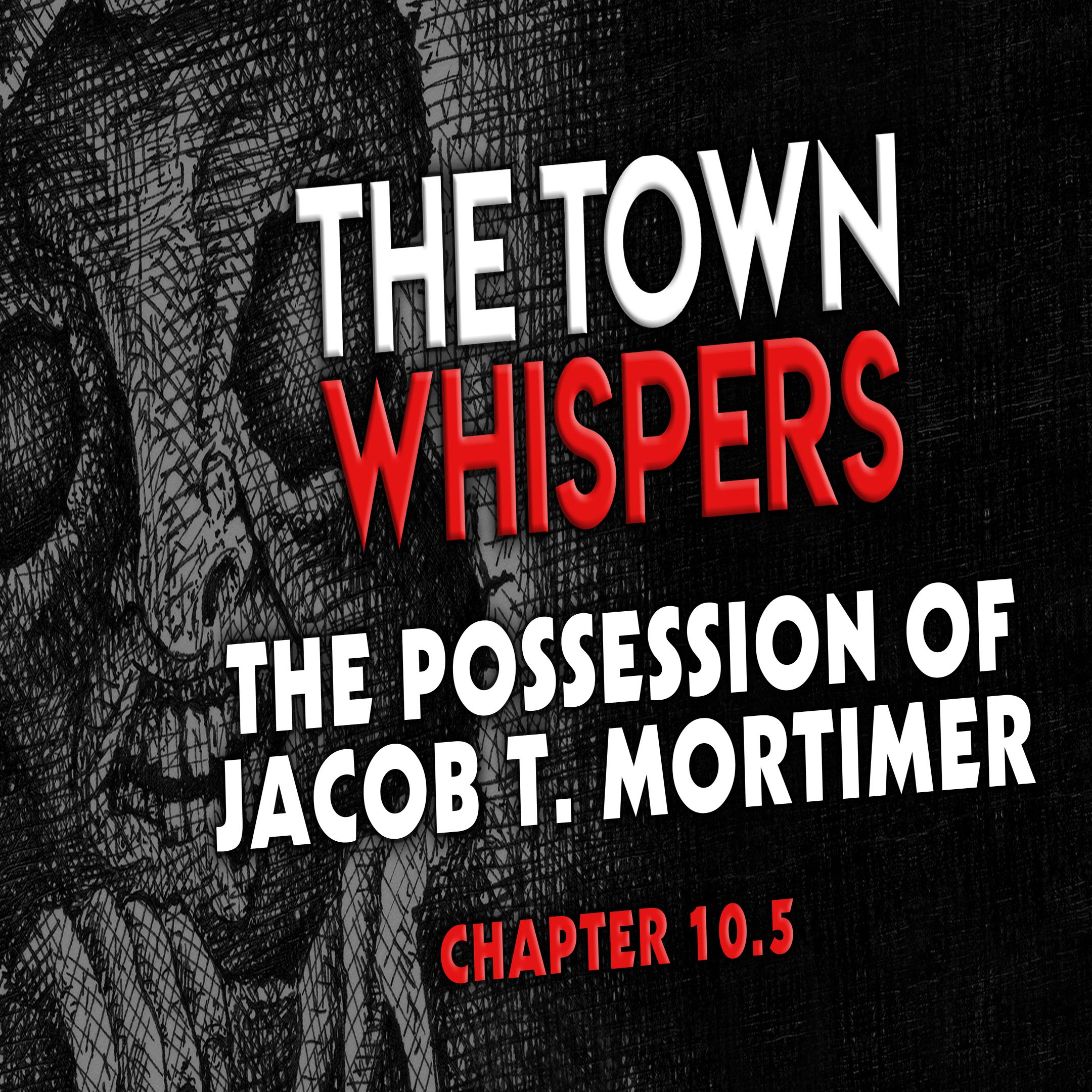 Chapter 10.5: The Possession of Jacob T. Mortimer