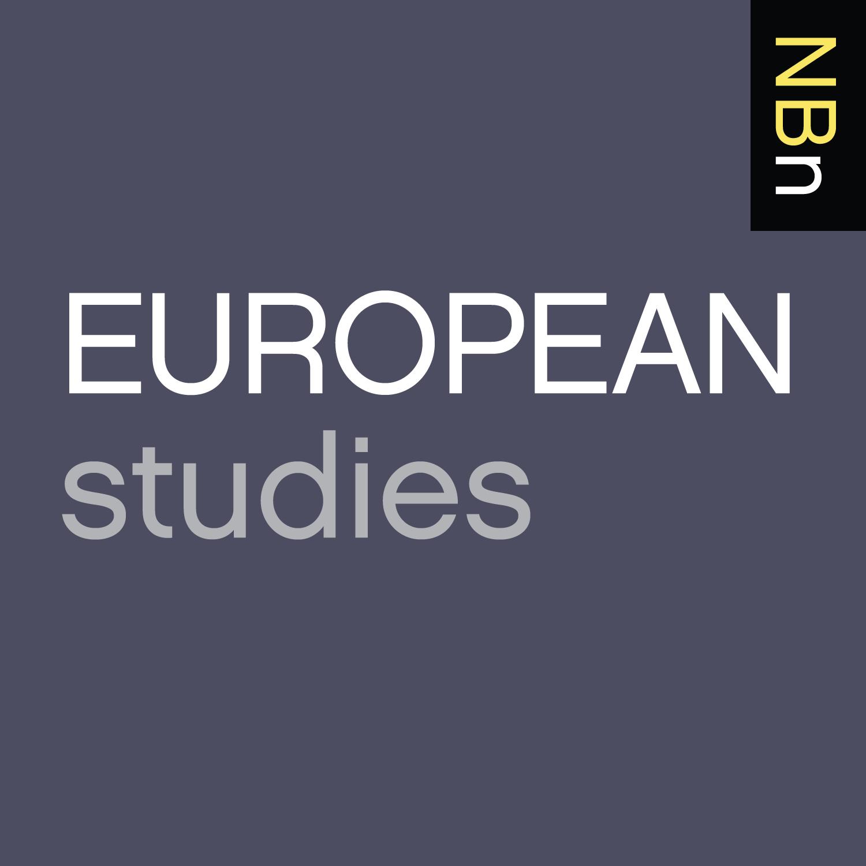 New Books in European Studies podcast tile
