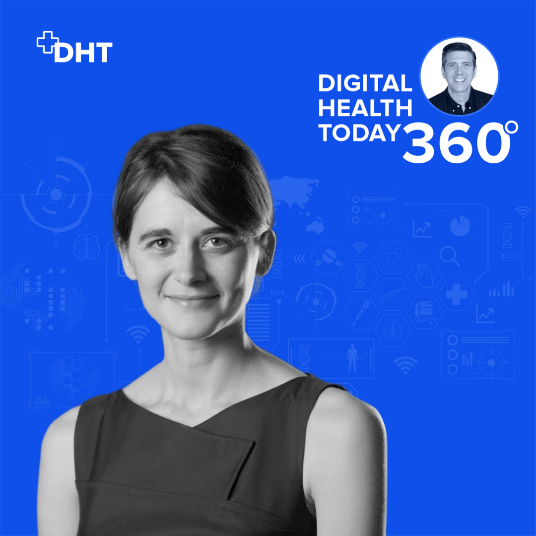 S10: #092: Marta Zanchi of Nina Capital on Investment, Innovation and the Stanford Biodesign Approach