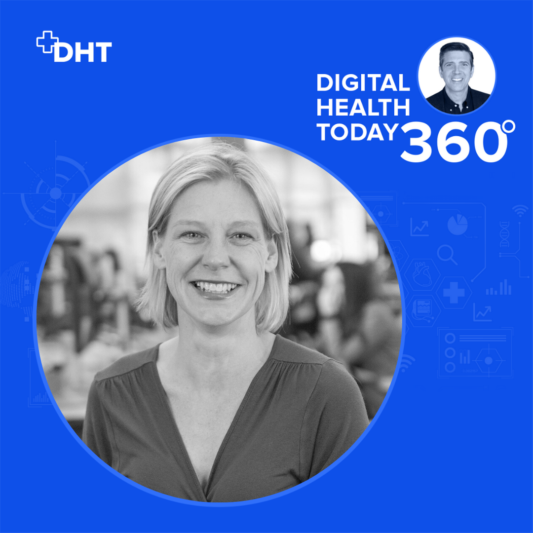 S10: #098: Dr. Jennifer Schneider, President at Livongo on Type 1 Diabetes, Engaging Users and Decoding Health Signals