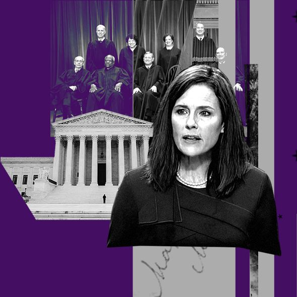 A Supreme Special Episode: Amy Coney Barrett & The State of SCOTUS