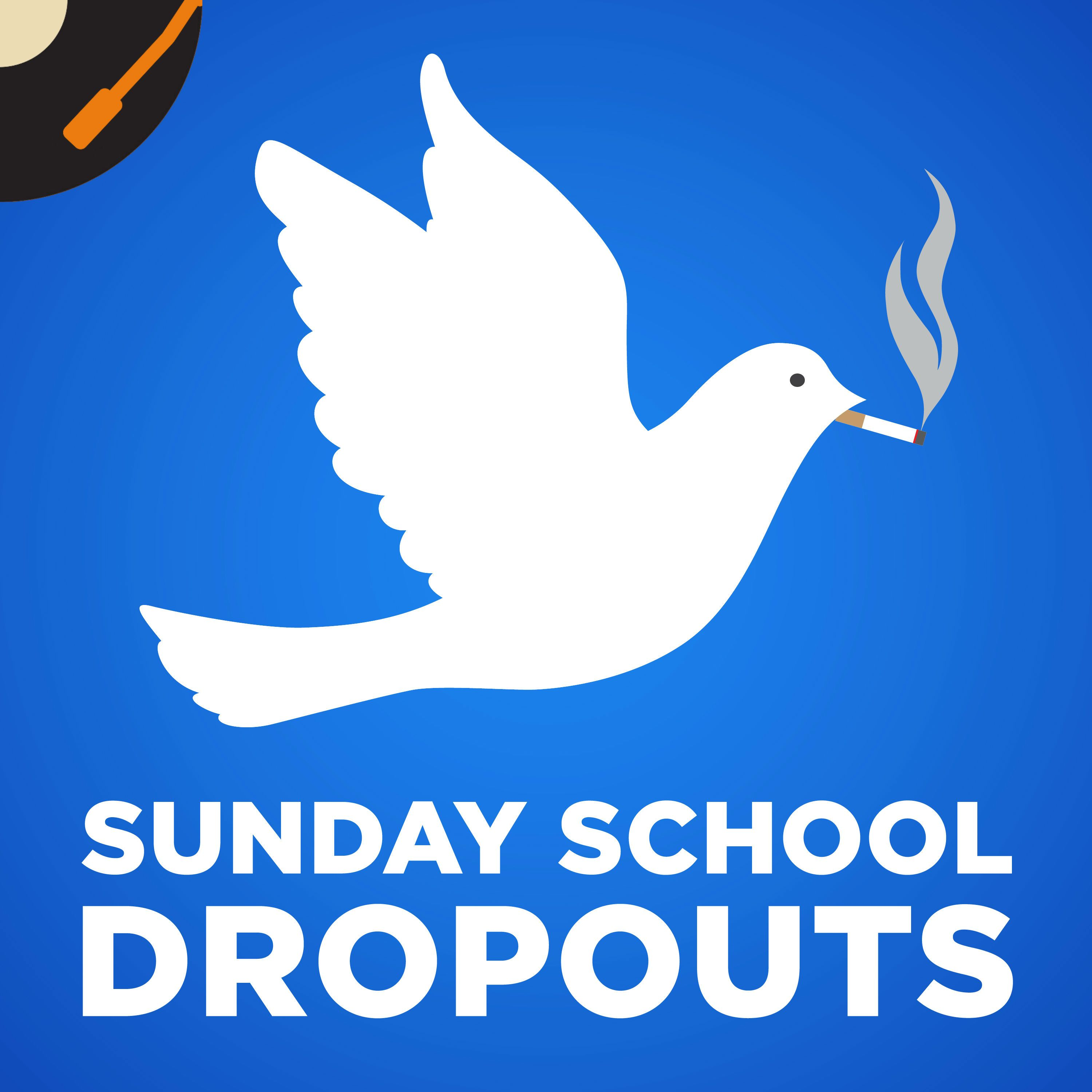 Sunday School Dropouts