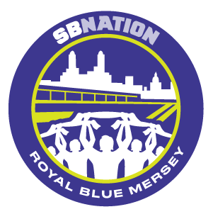 Royal Blue Mersey: for Everton fans