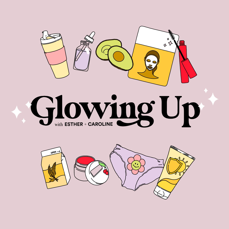 Let's Glow Again!