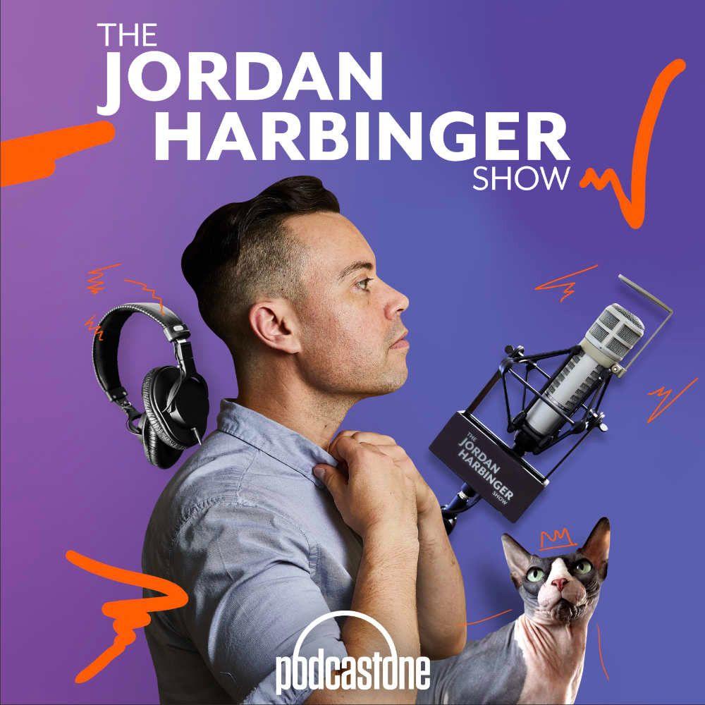 Presenting: The Jordan Harbinger Show featuring Jack Barsky former KGB Spy