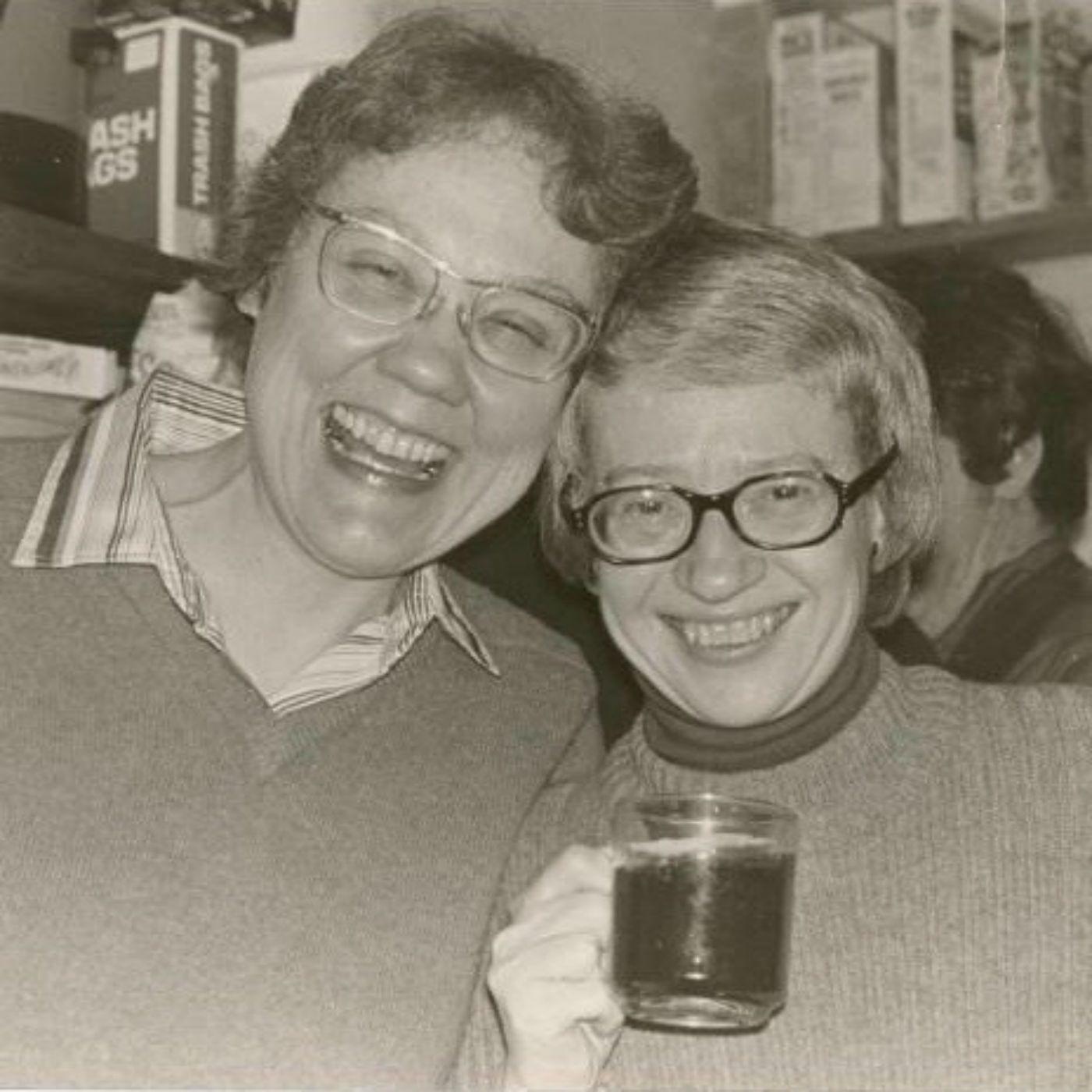 "Season 1: Episode 9: Barbara Gittings and Kay ""Tobin"" Lahusen"