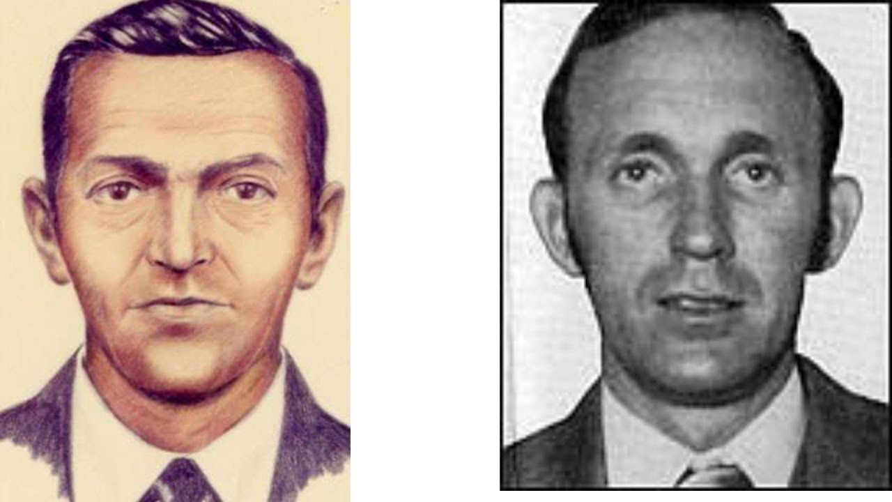 "Episode 304: Fly the Friendly Skyjackers Part 3 ""Will the Real DB Cooper PLEASE Stand Up?"""