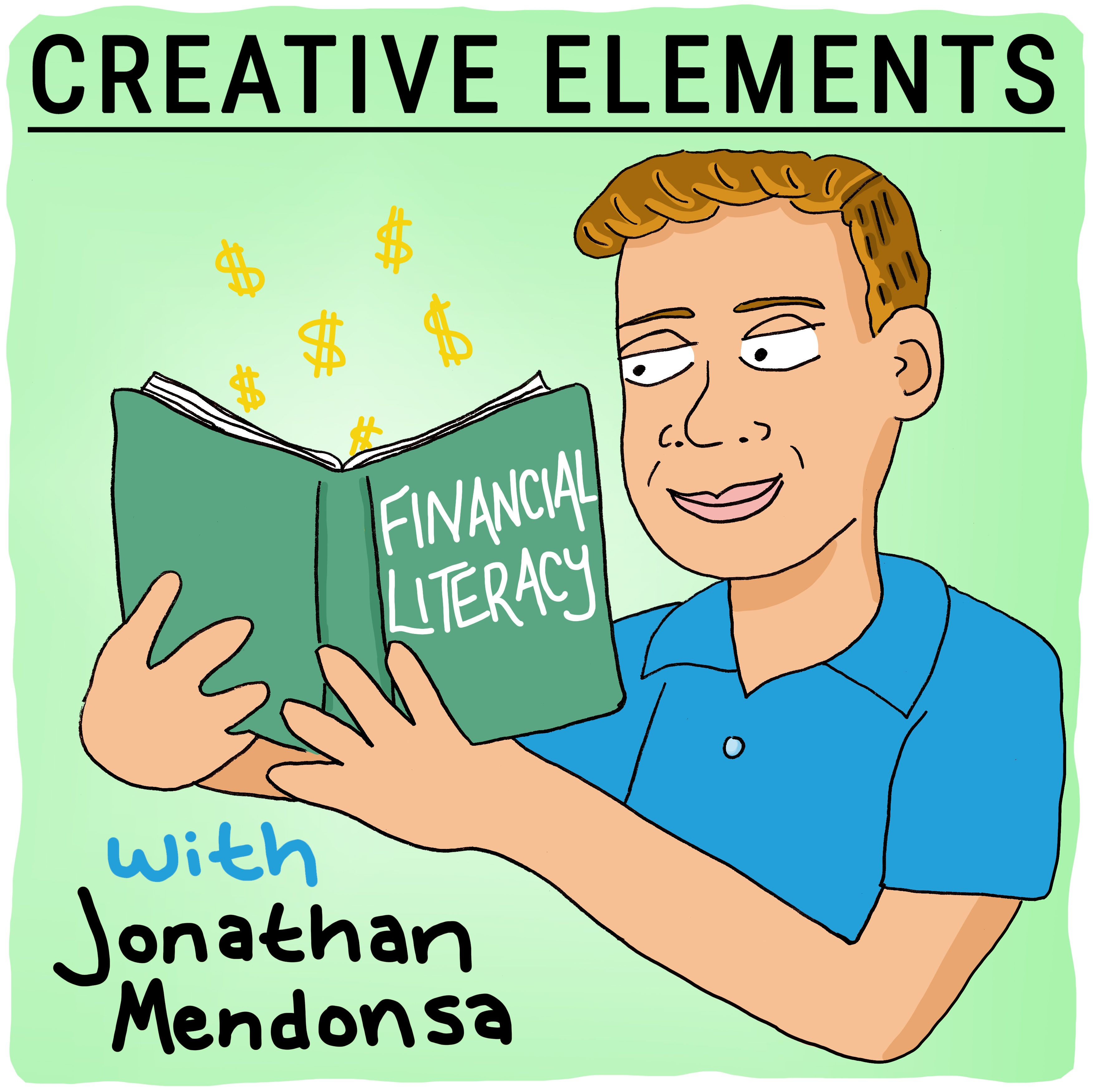 #14: Jonathan Mendonsa [Financial Literacy]