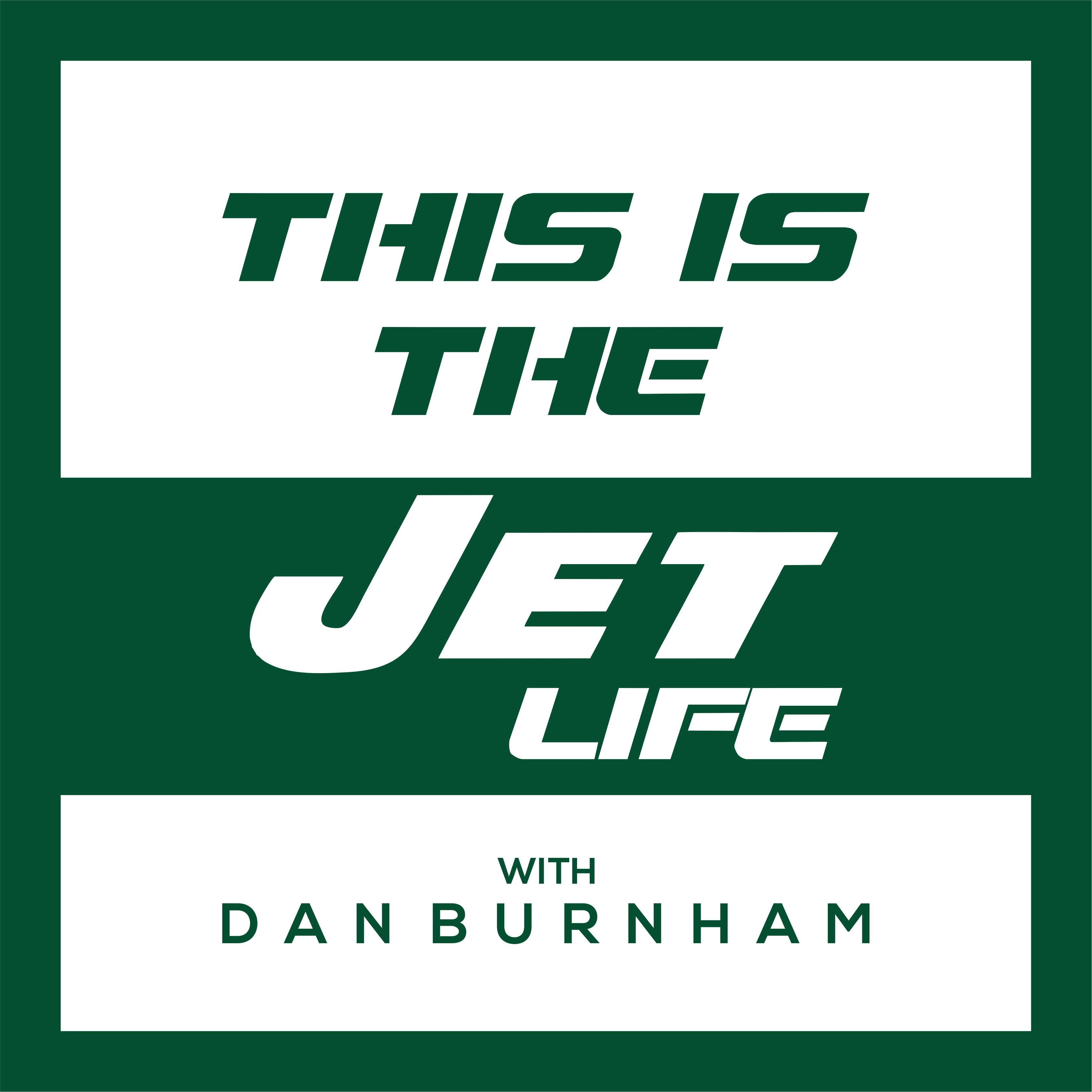 This is the Jet Life - Ep. 58 - Jets Draft Preview 2020
