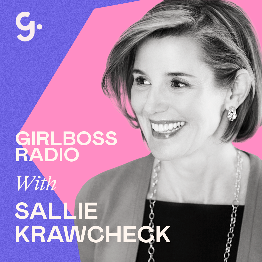 Sallie Krawcheck Shares her Wall Street Career and How she Empowers Women Through Financial Feminism