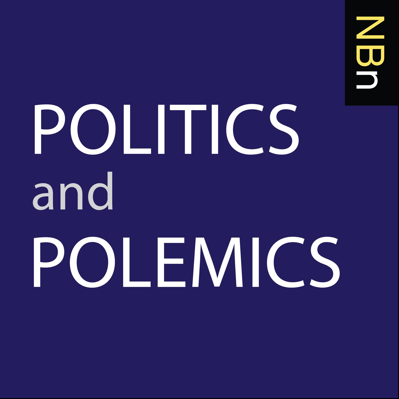 Premium Ad-Free: New Books in Politics and Polemics podcast tile