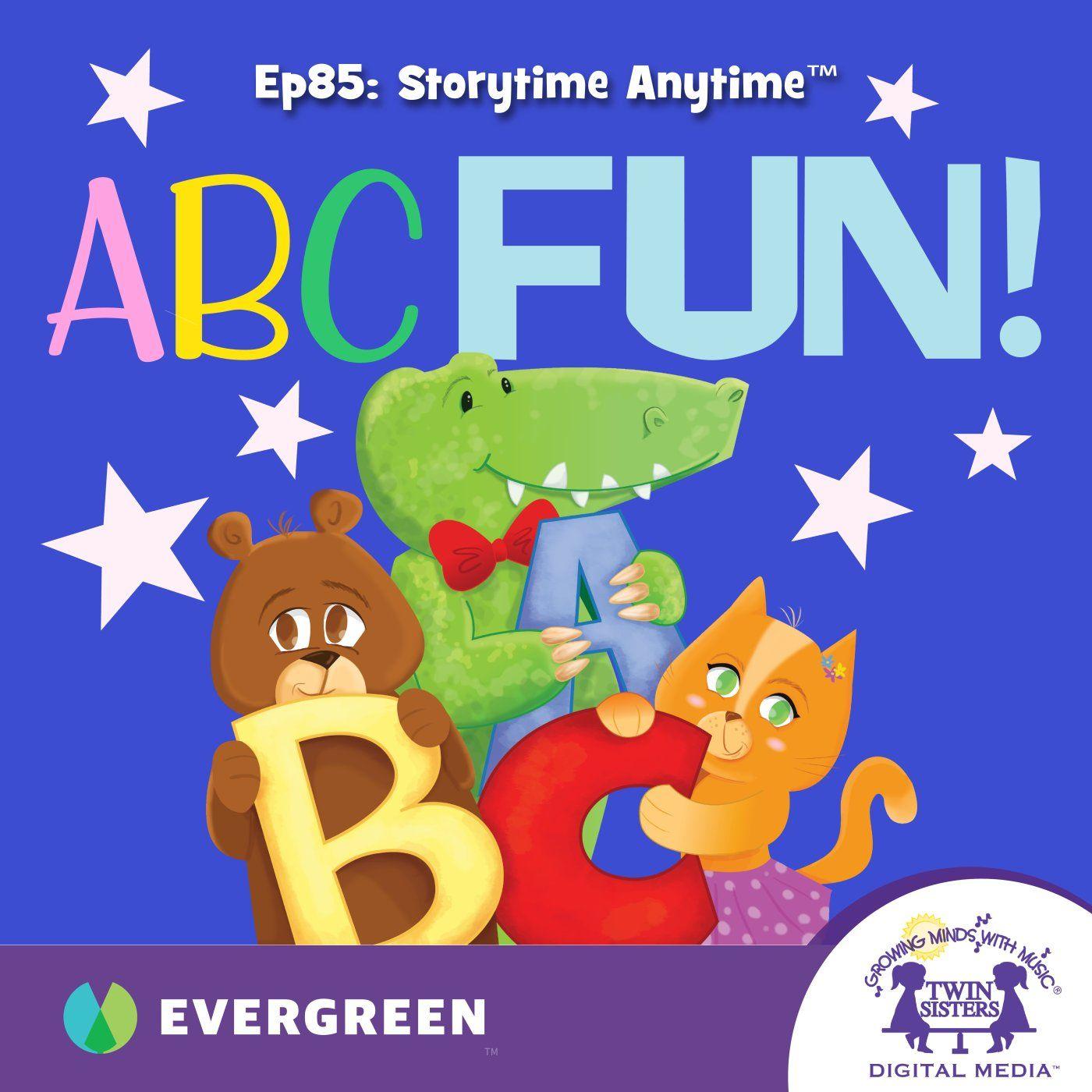 ABC Fun!