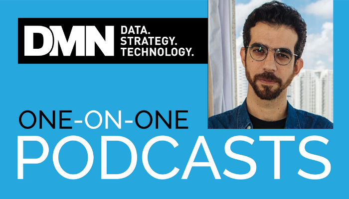 One on One: Moti Cohen Discusses the Future of Content