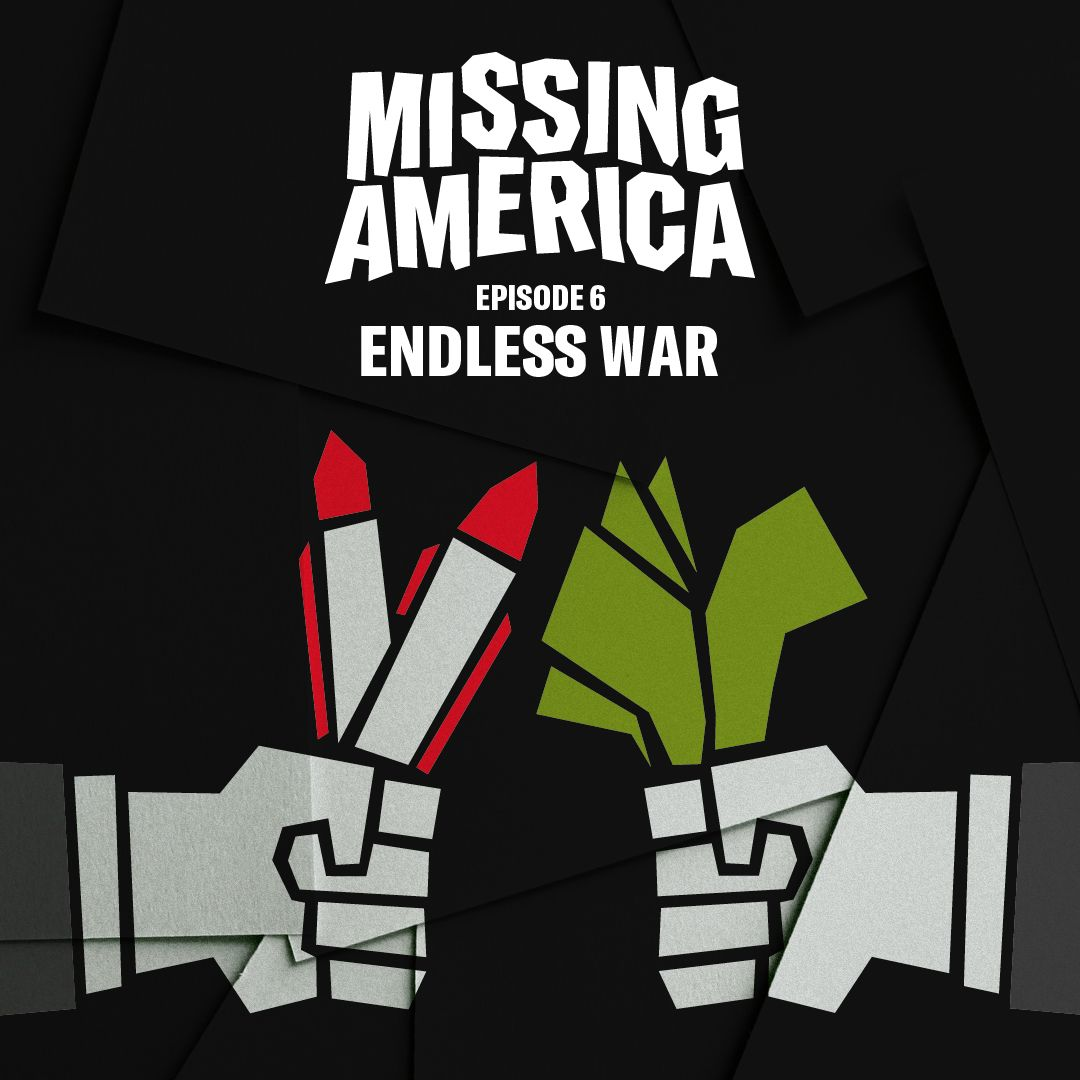 6. Endless War