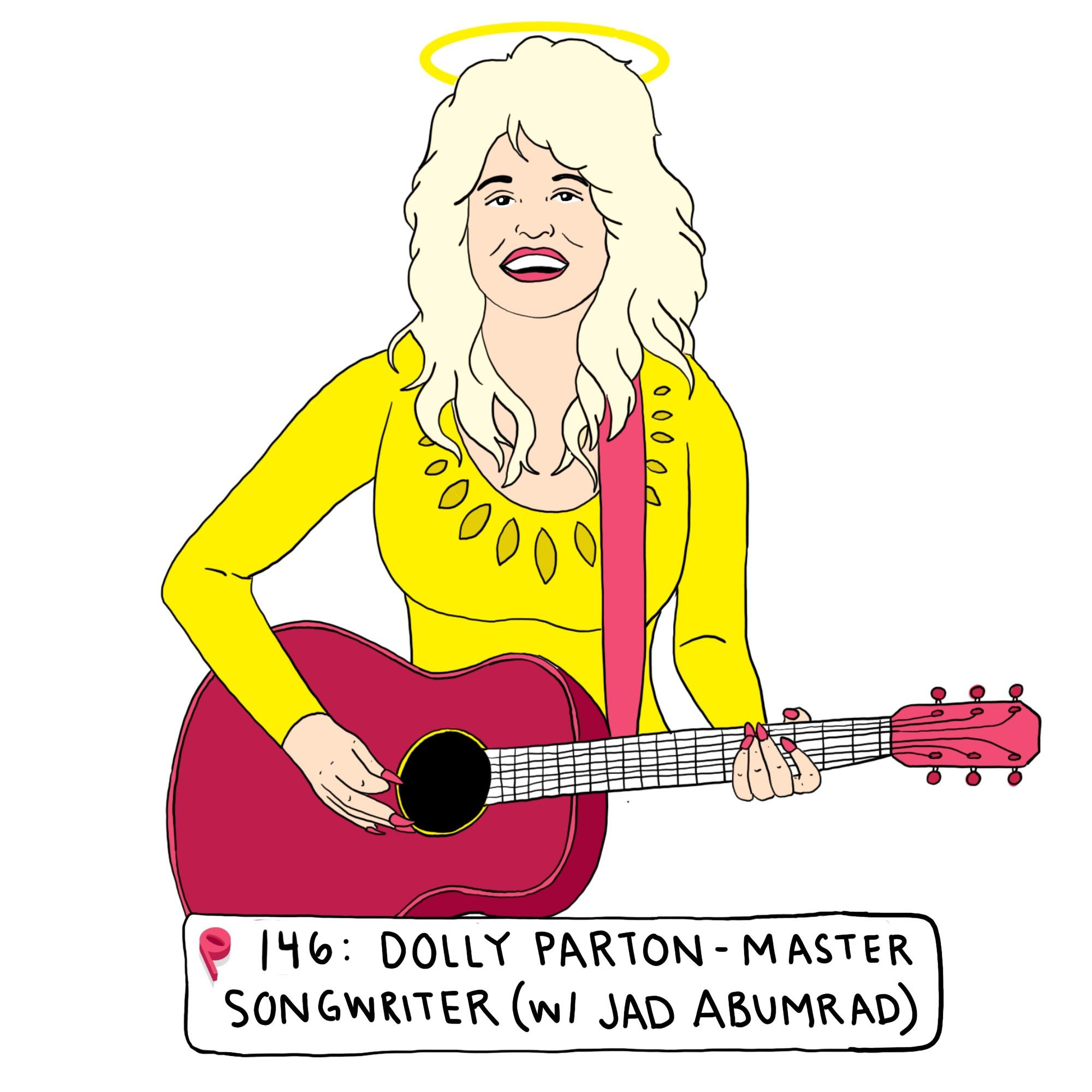 Dolly Parton's America (with Jad Abumrad)