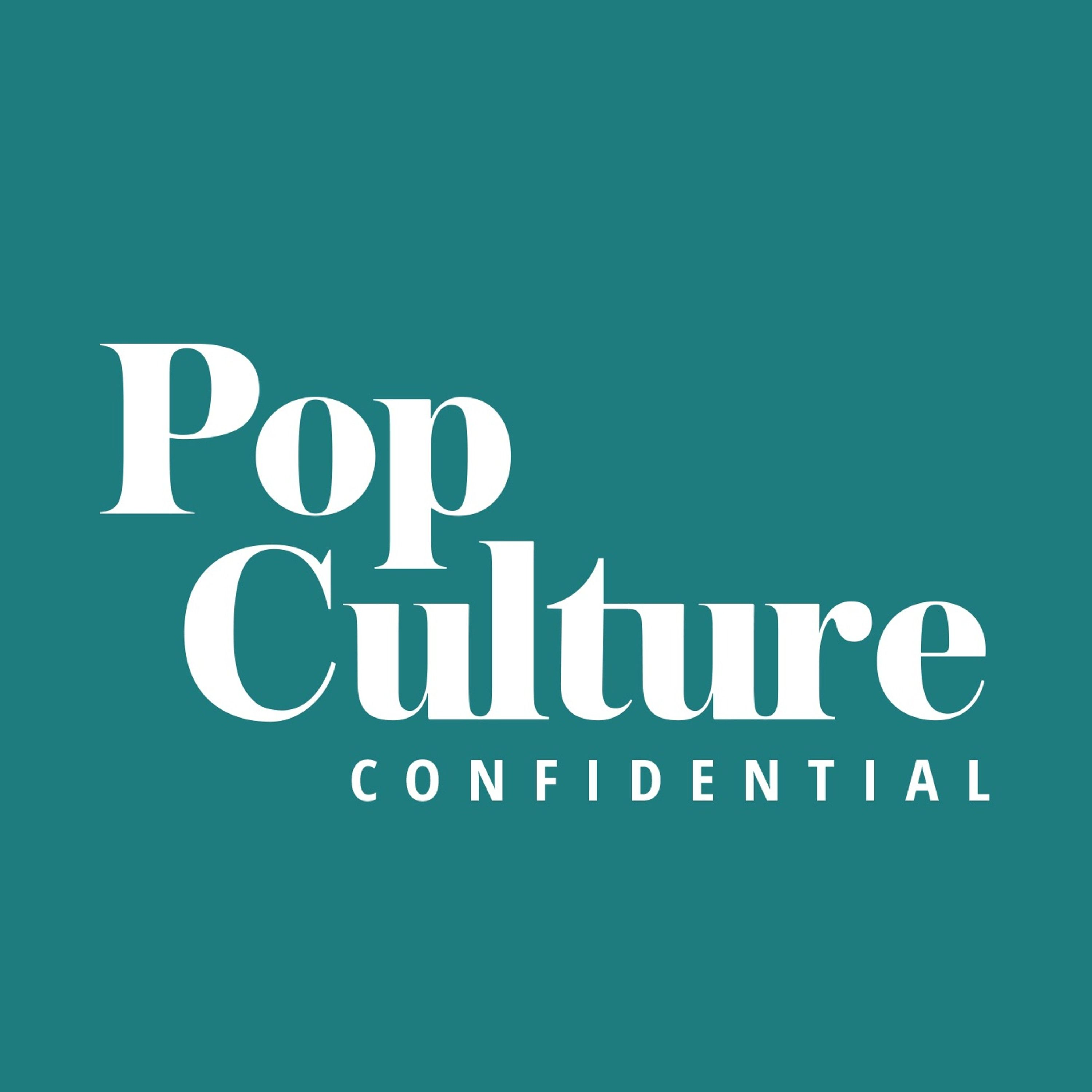 Pop Culture Confidential