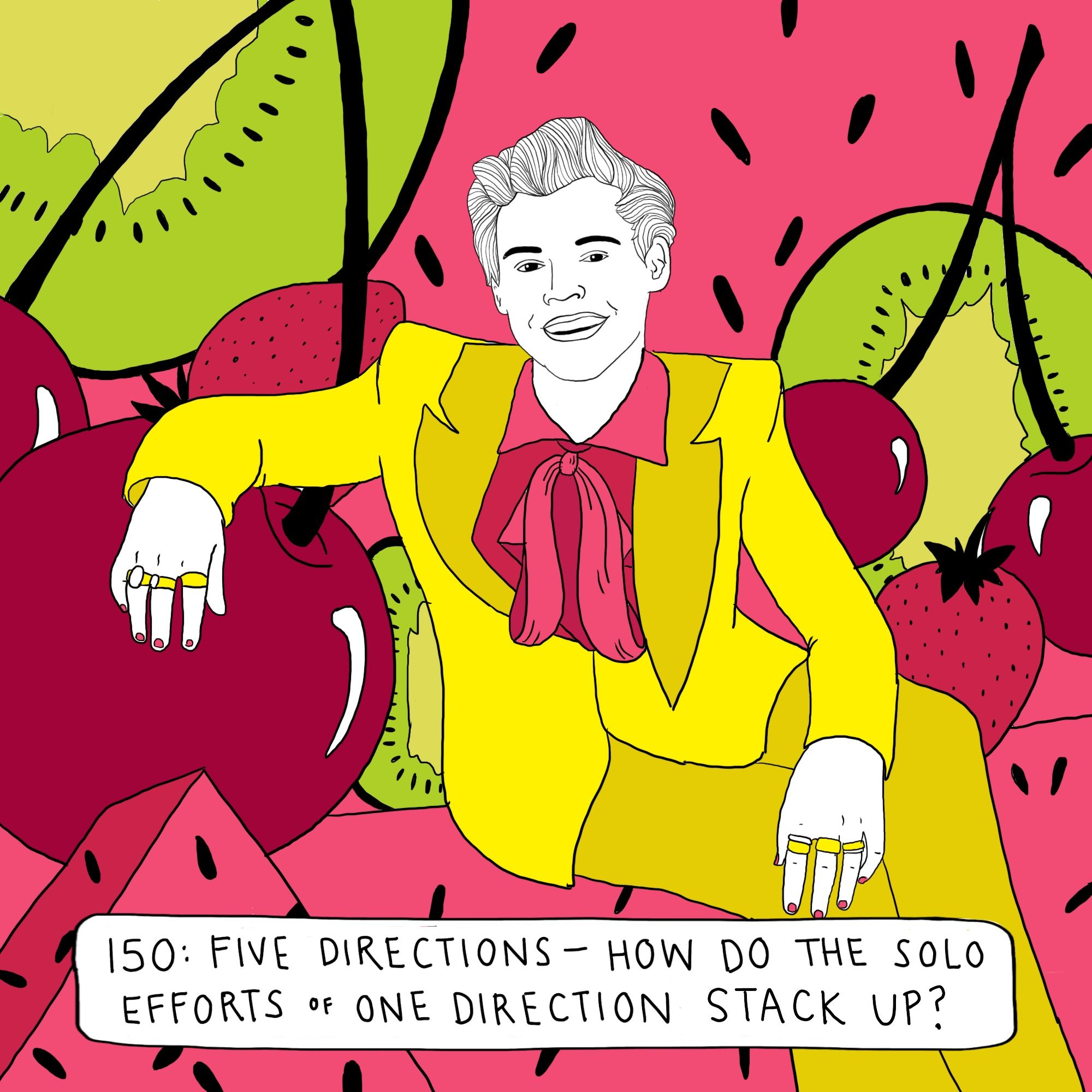 Five Directions: How do the solo efforts of One Direction stack up?