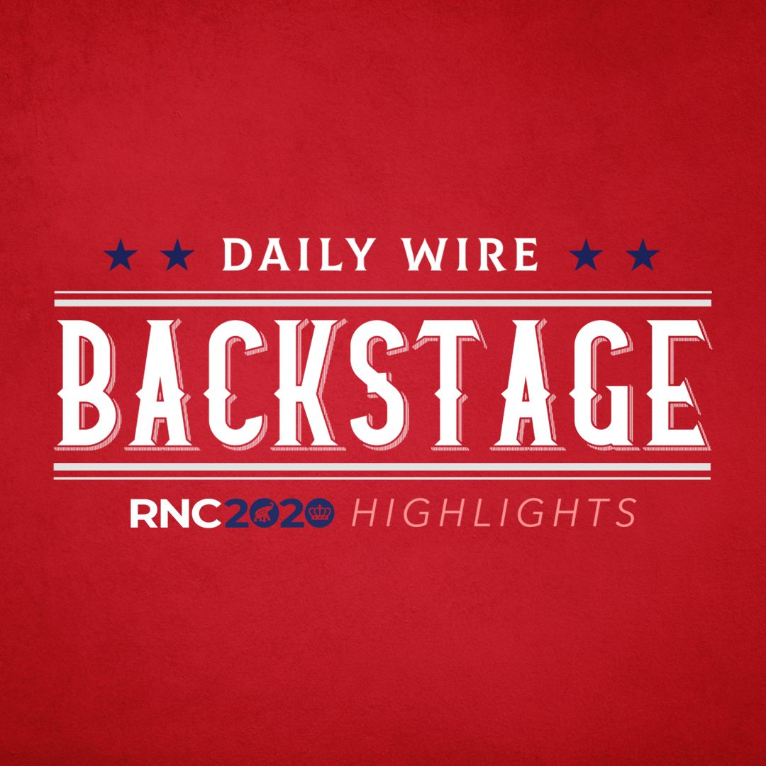 Daily Wire Backstage: RNC-Ya At The Polls Edition