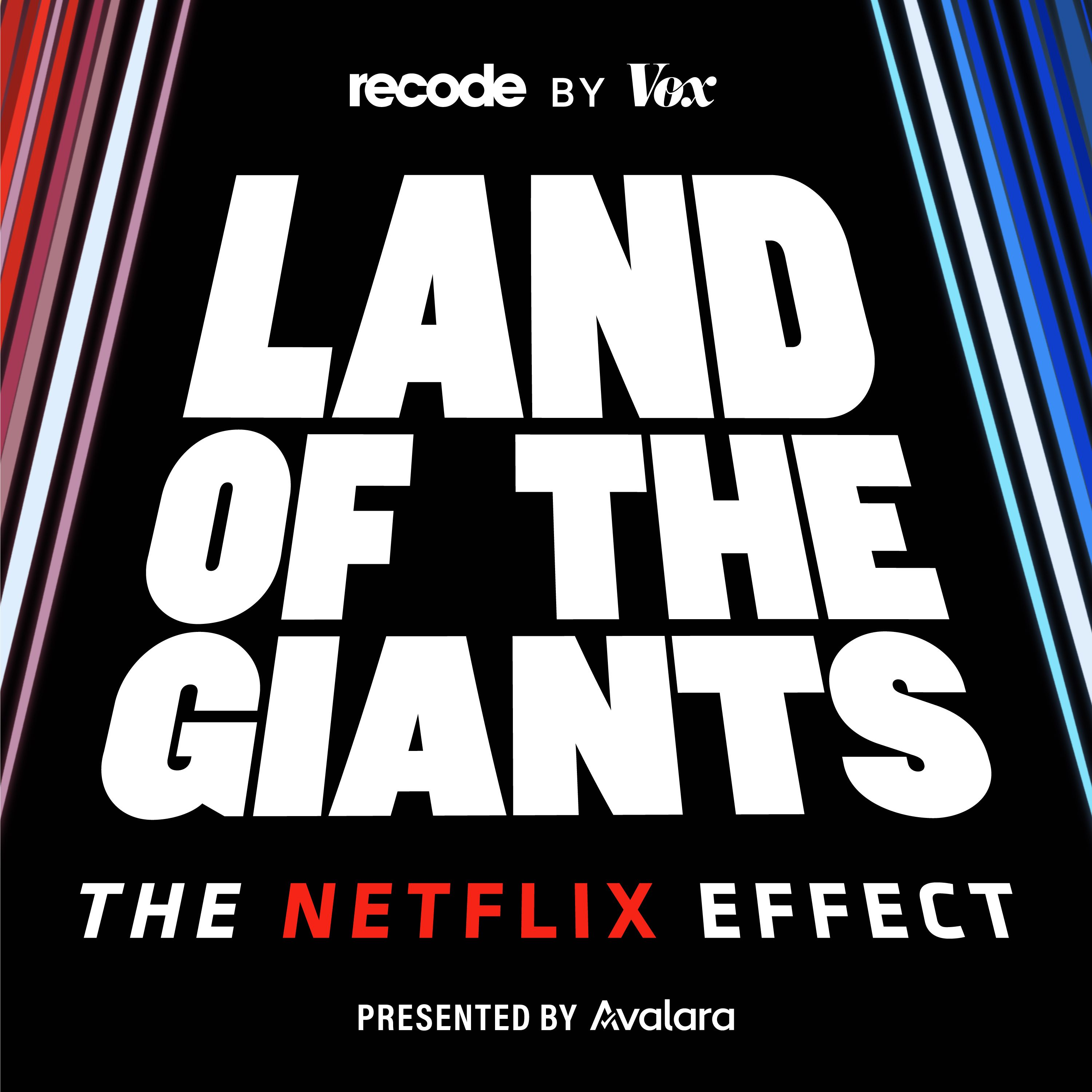 land of giants podcast