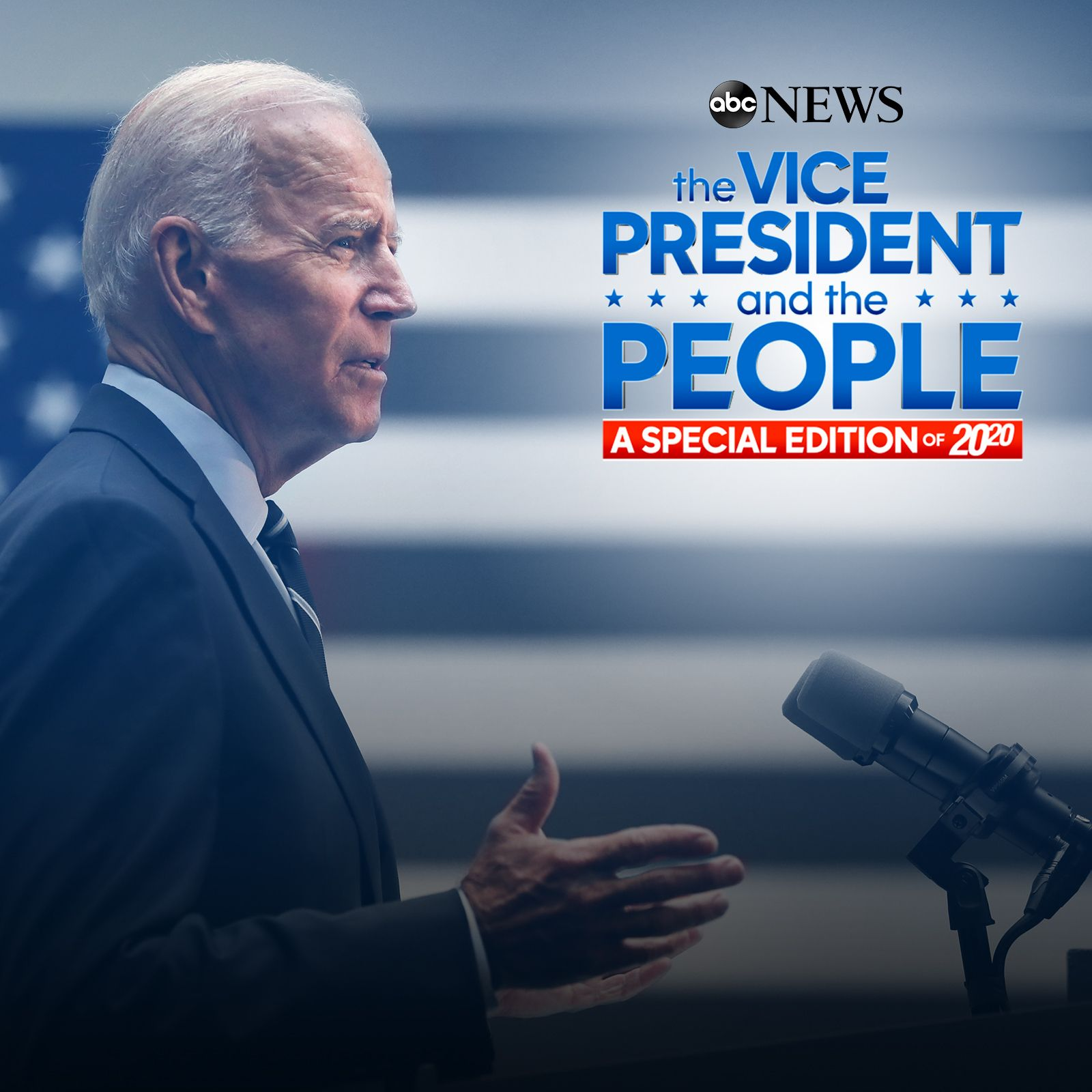 Town Hall Special: The Vice President and the People
