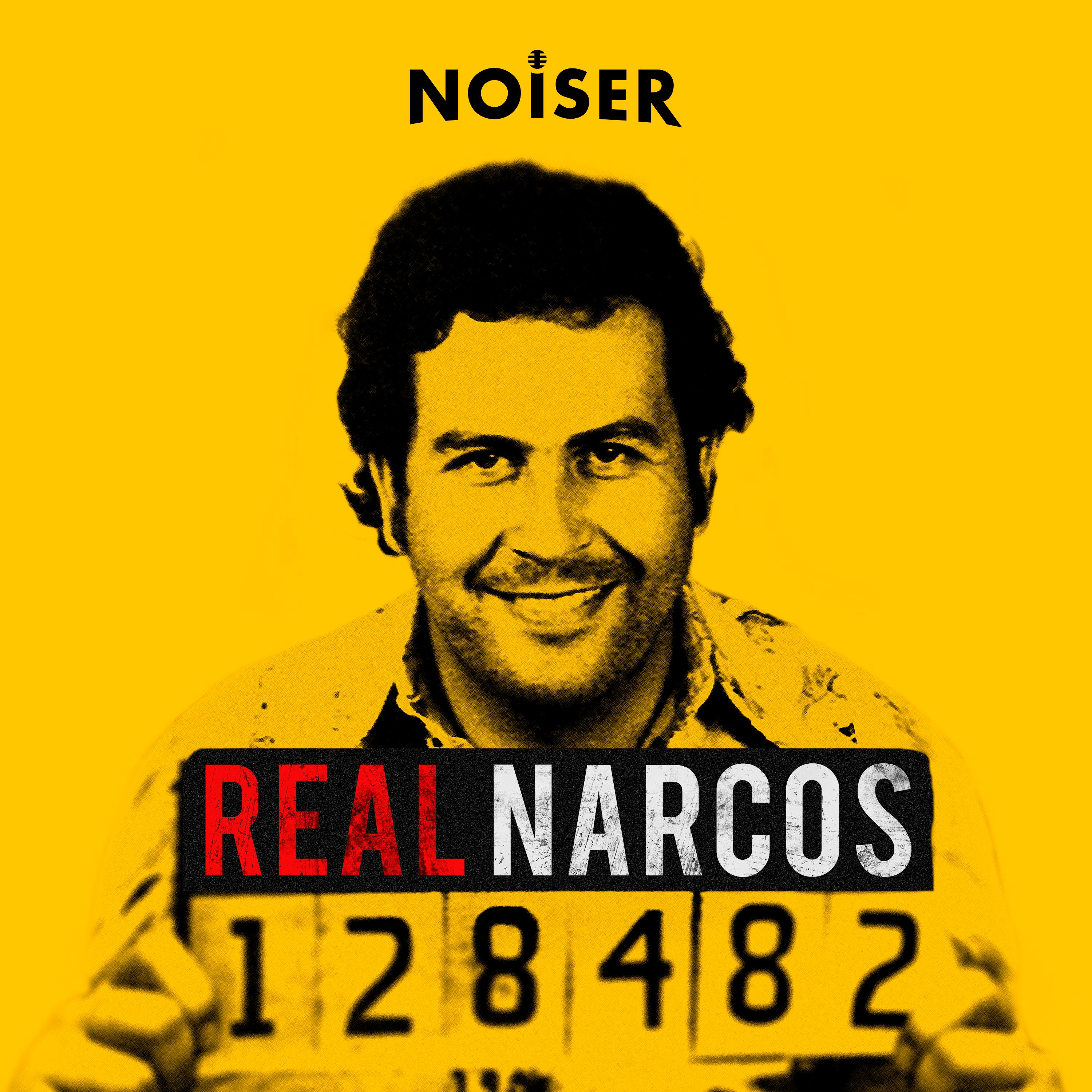 Pablo Escobar Part 4: On the Run, the Game is Changing