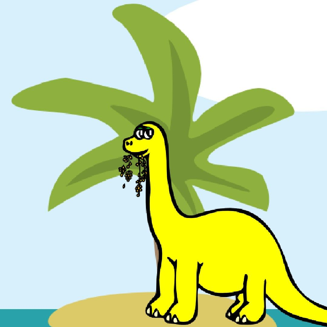 157. What if dinosaurs were alive today?