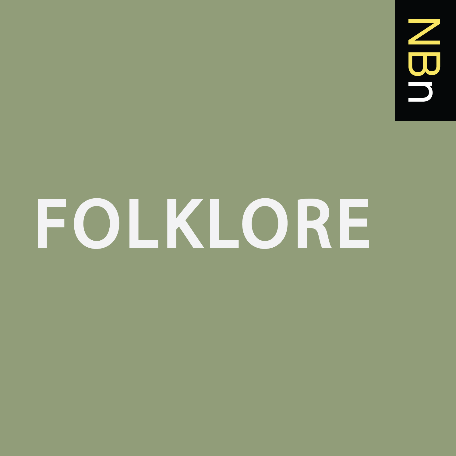 New Books in Folklore podcast tile