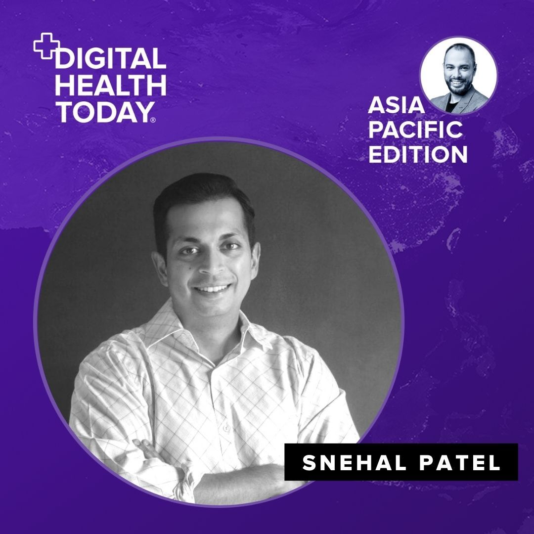 Ep07: Creating the Front Door to Value-Based Healthcare in APAC Through Telemedicine
