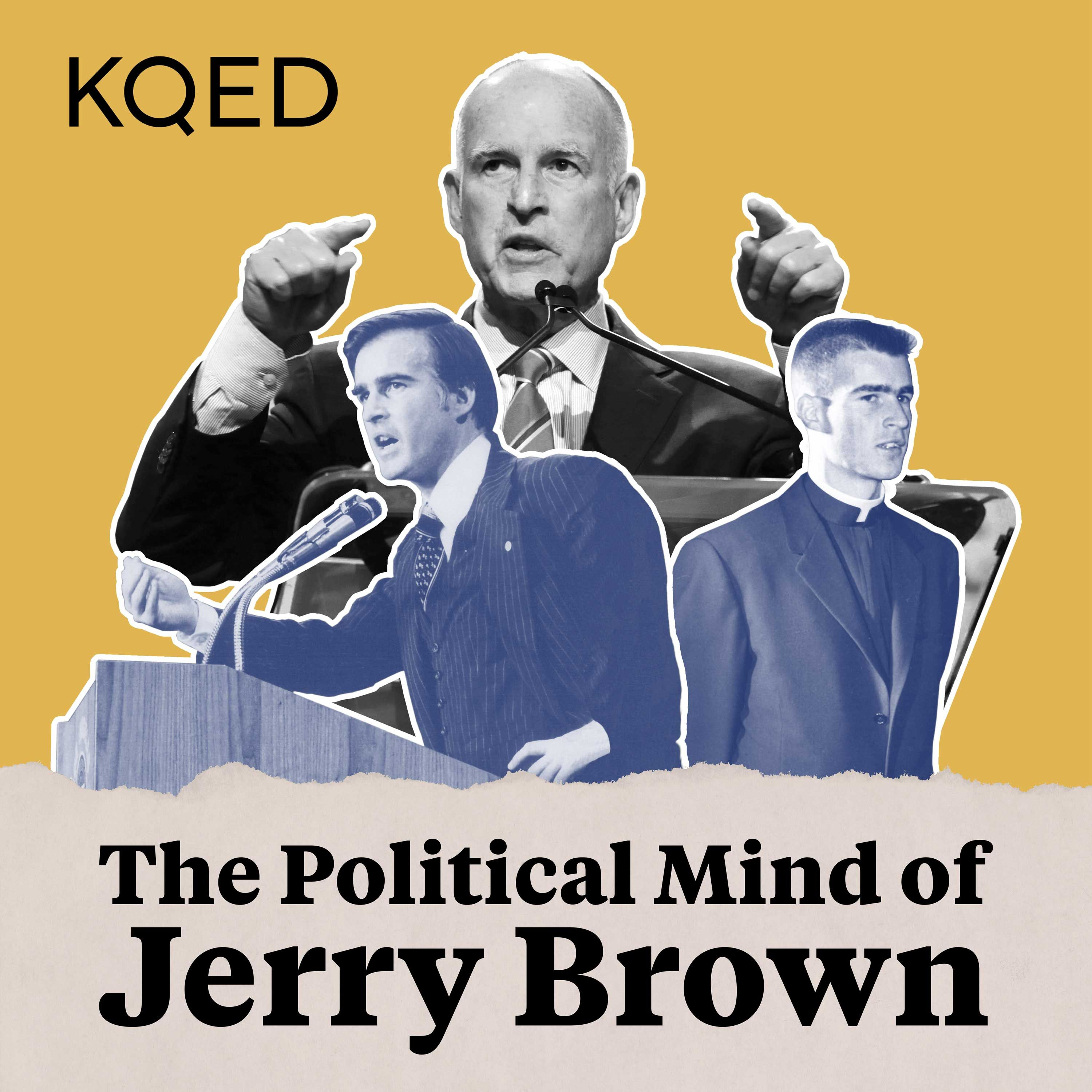 BONUS: Jerry Brown on the 2020 Election, Education Policy and His Next Portrait (LIVE in San Francisco)