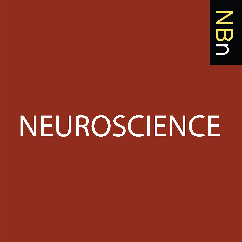 New Books in Neuroscience podcast tile