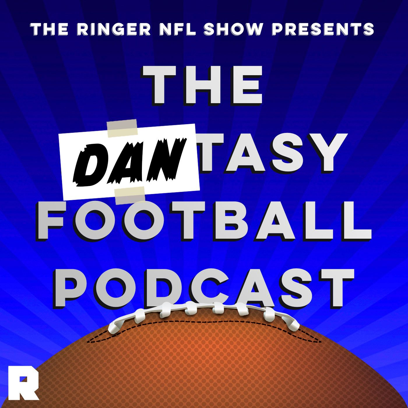 The Zero RB Draft Strategy | The Dantasy Football Podcast