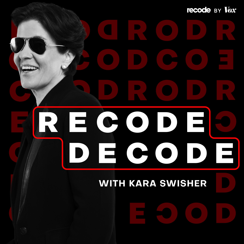 Recode Decode: Bart Gellman