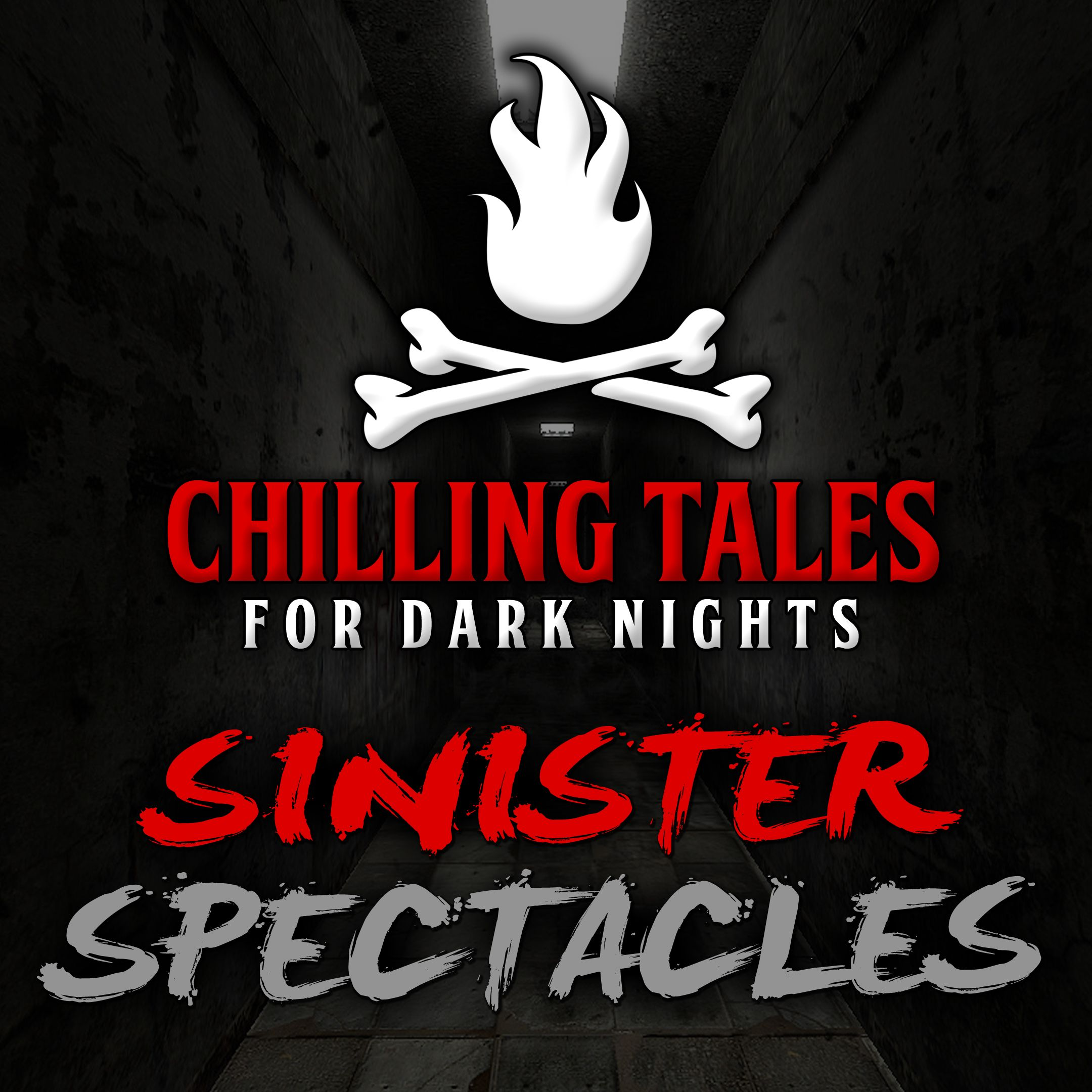 41: Sinister Spectacles – Chilling Tales for Dark Nights