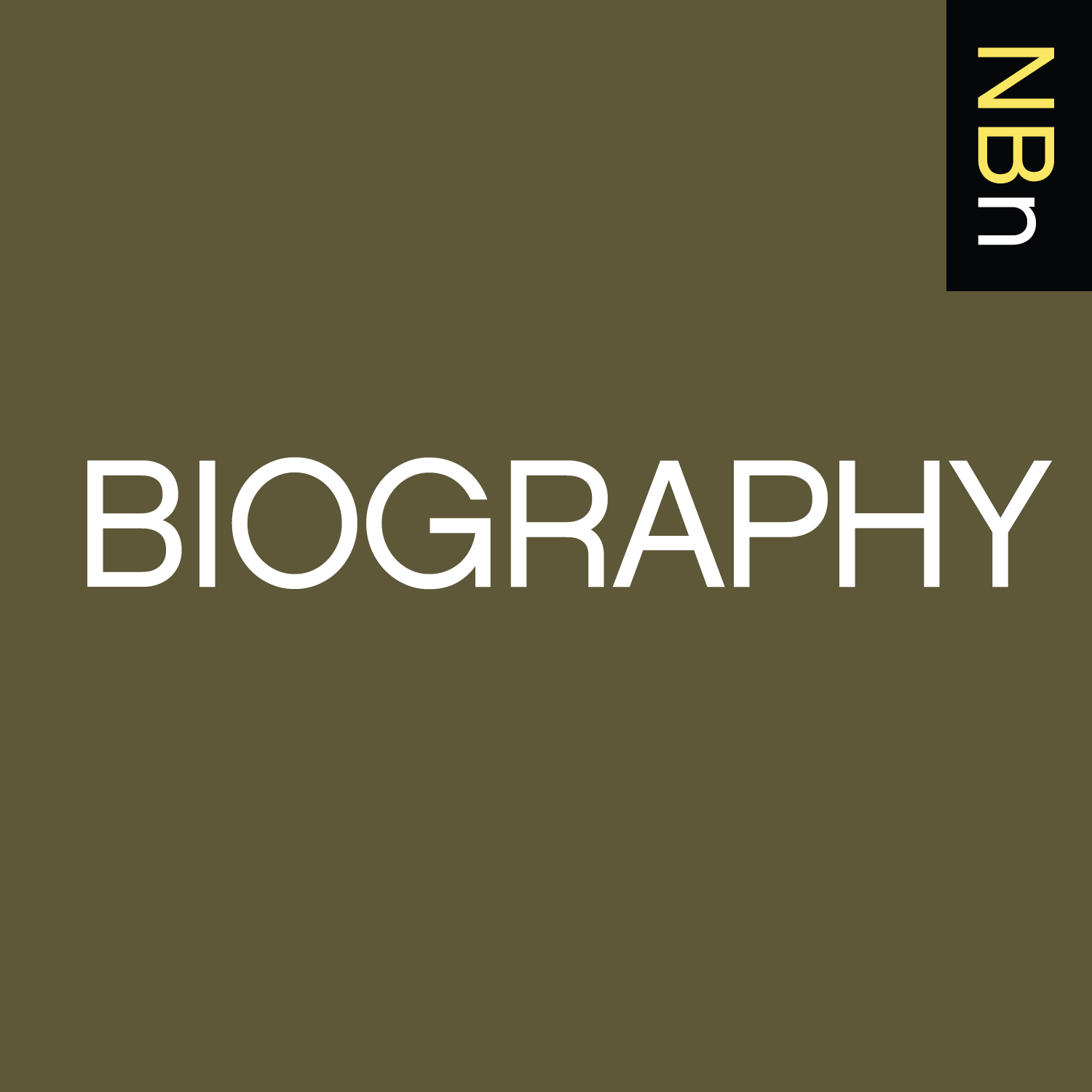New Books in Biography podcast tile